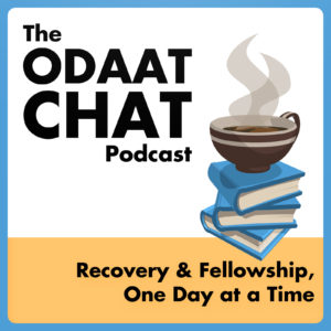 ODAAT Chat Podcast